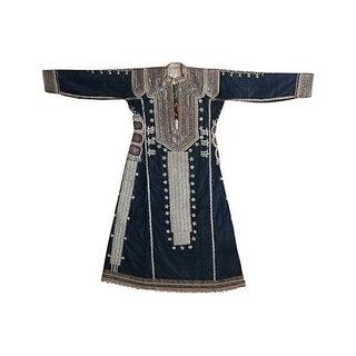 Tribal Wedding Dress