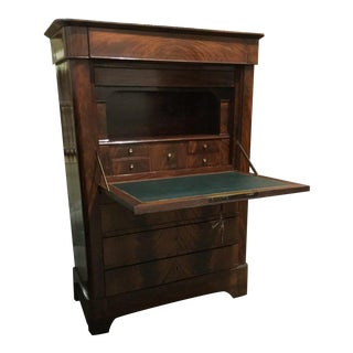 19th Century French Secratary Desk