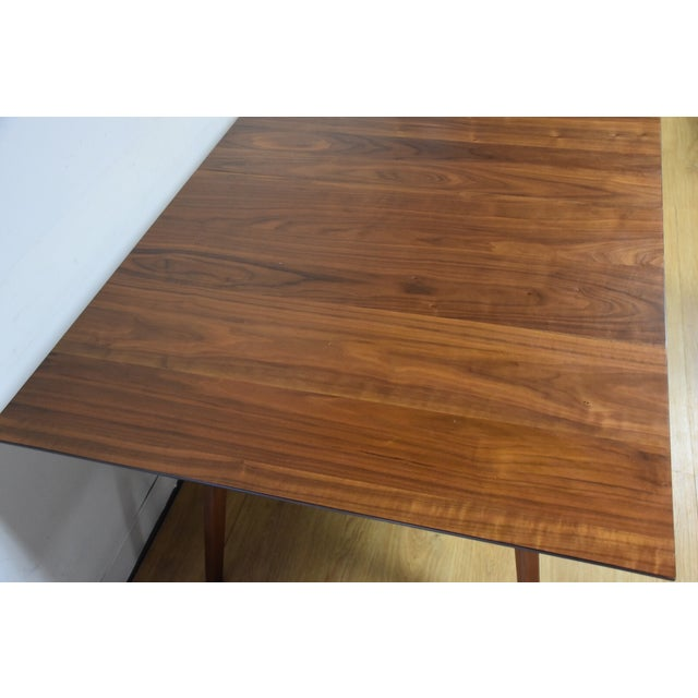 Walnut Dining Table - Image 8 of 11
