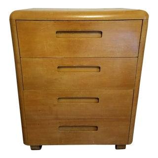 Plycraft Paul Goldman Highboy Chest
