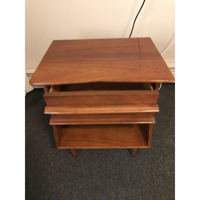 Kent Coffey Foreteller Night Stand - Image 3 of 5