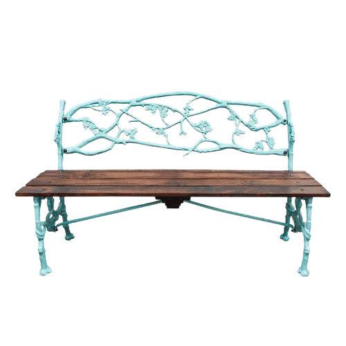 English Garden Bench - Image 1 of 9