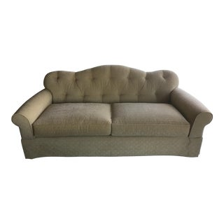 Lee Industries Cream Sofa - a Pair!
