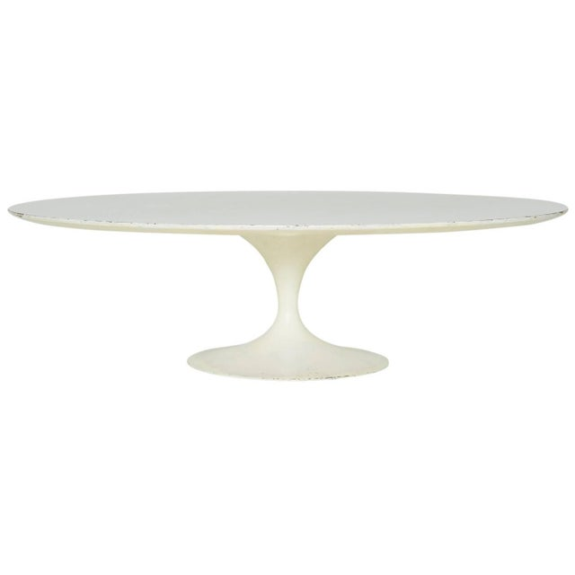 Tulip Coffee Table By Eero Saarinen For Knoll Chairish