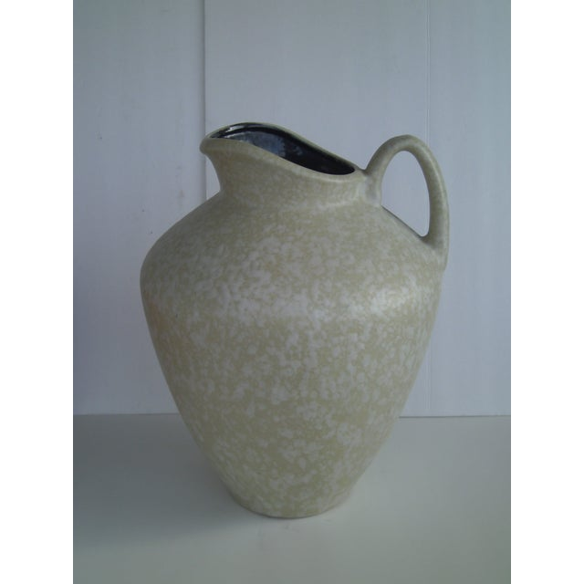 Large Mid-Century 1940's Jardiniere Pottery - Image 8 of 8