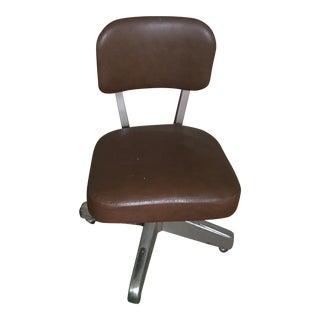 Steelmaster Swivel Office Chair