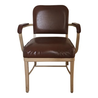Vintage Mid-Century Arm Chair