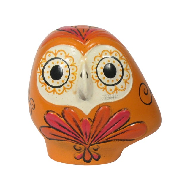 1960's Pride Owl Bank - Image 1 of 4