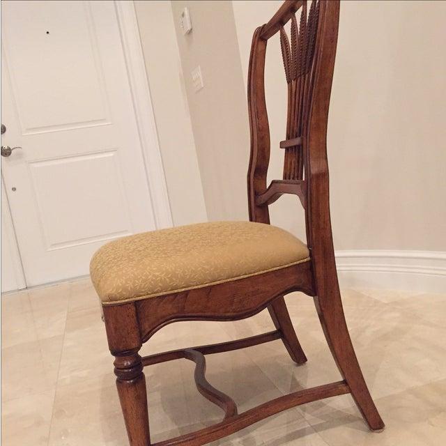 Drexel Heritage Dining Chair Chairish