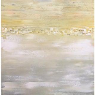 'KiOWA' Original Abstract Painting by Linnea Heide