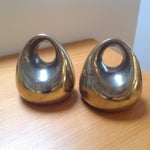 Image of Ben Seibel Bookends by Jenfred-Ware
