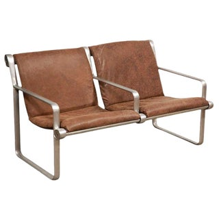 Sling Back Seats by Bruce Hannah & Andrew Morrison for Knoll