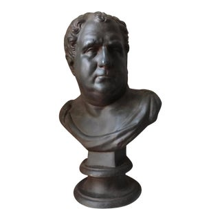 Bust of Roman Official in the Veristic Style