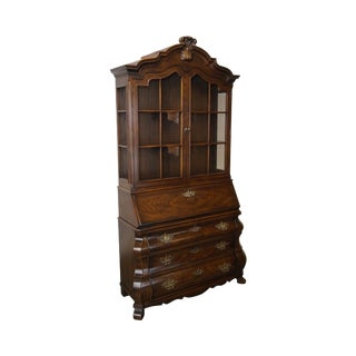 Henredon 4 Centuries Secretary Desk
