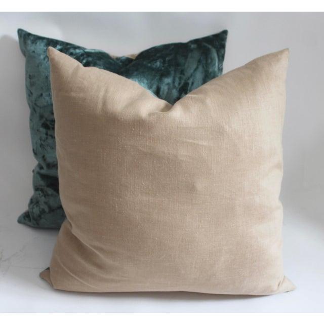 Image of Velvet Pillows