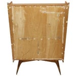 Image of Melchiorre Bega Oak Bar Cabinet