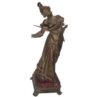 Jeu De Grace Lady by Faure De Brousse