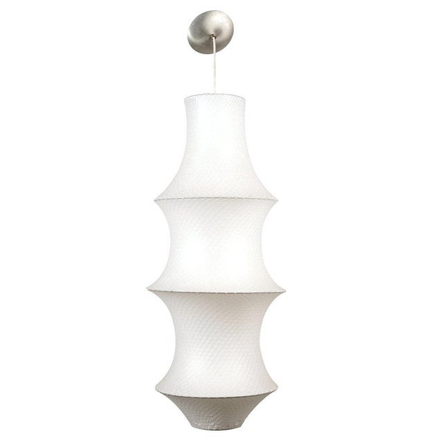 George Nelson Bubble Hanging Lamp - Image 1 of 4