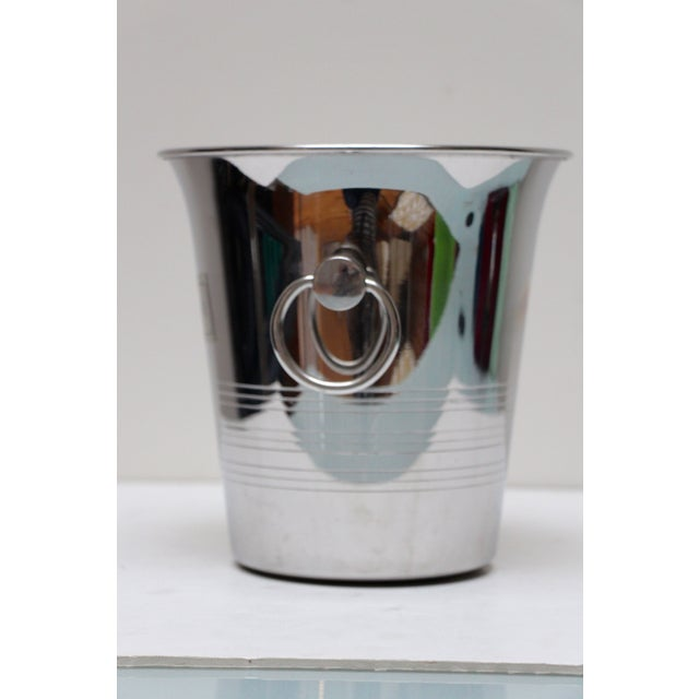 Guy Degrenne French Champagne Bucket - Image 5 of 9