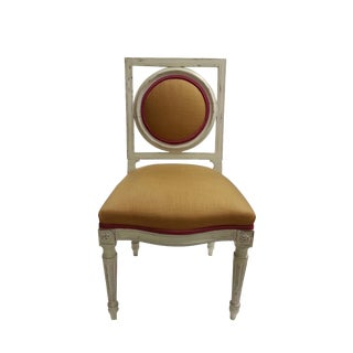 French Vintage Side Chair