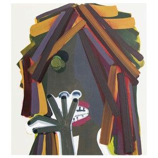 John Millei Ladyfingers Painting