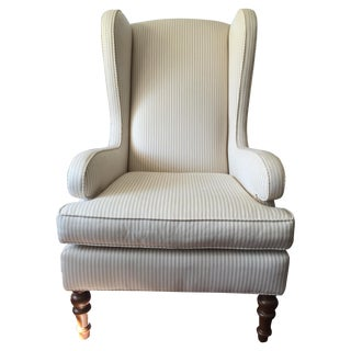 Mitchell Gold + Bob Williams Wingback Chair