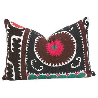 Jawa Suzani Lumbar Pillow