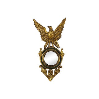 Eagle Crest Italian Convex Mirror