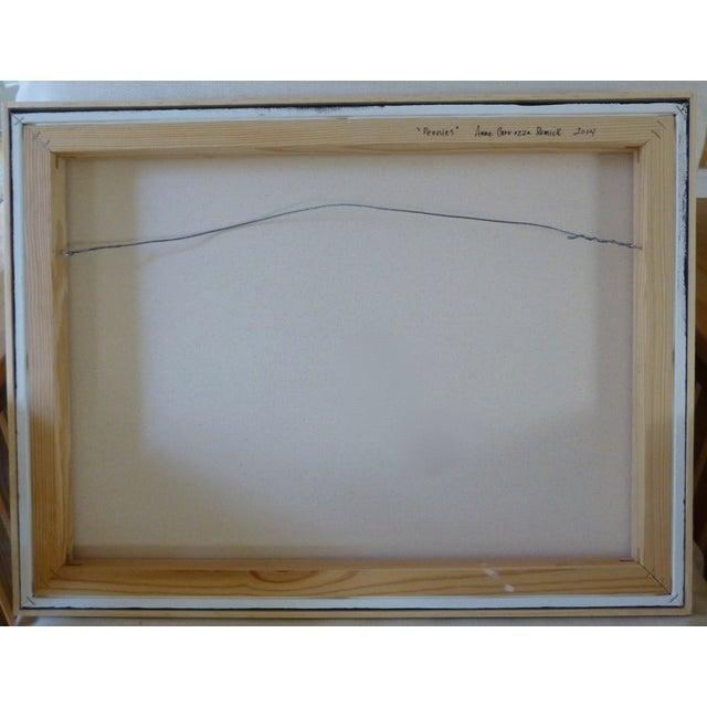 Original Painting - Peonies - Image 4 of 5