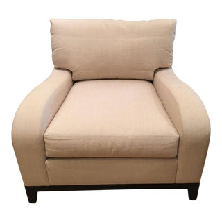 Christian Liaigne For Holly Hunt Nabob Club Chair
