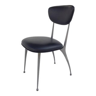 """""""Gazelle"""" Dining Chairs by Shelby Williams - Set of 6"""
