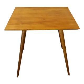Mid Century Modern Paul McCobb Style Dining Table