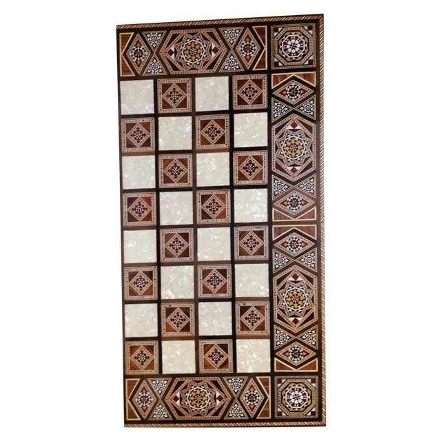 Vintage Backgammon Sets 114