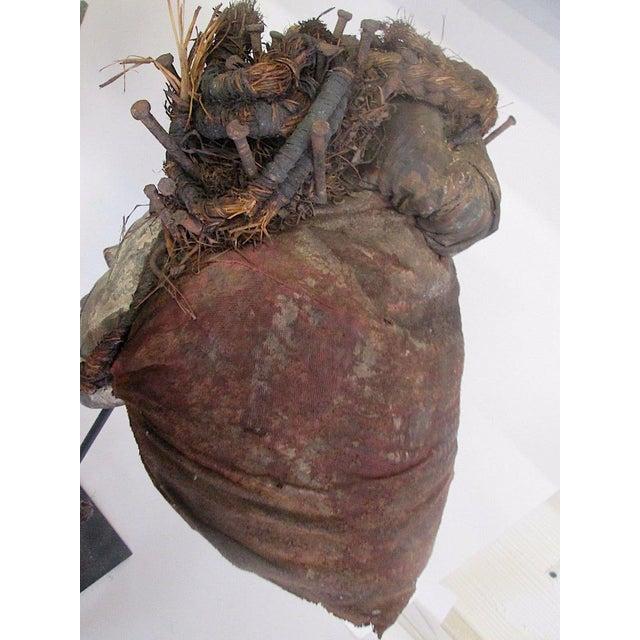Antique Punu African Tribal Mask - Image 8 of 10