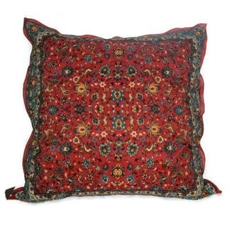Large Decorative Pillow or Floor Cushion
