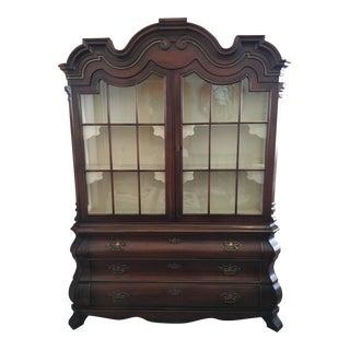 Dorothy Draper Cabinet