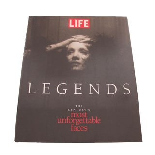 Life Legends: Century's Most Unforgettable Faces