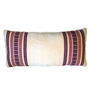 Guatemalan Pillow