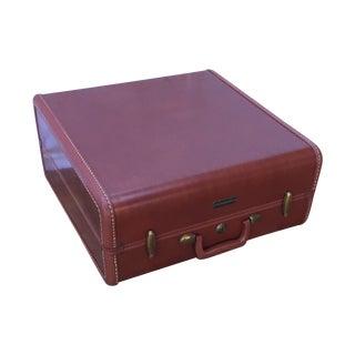 1950's Samsonite Suitcase
