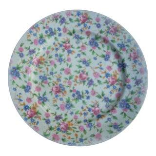 Royal Winton Chintz Plate