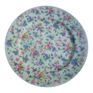 Royal Winton Chintz Plate