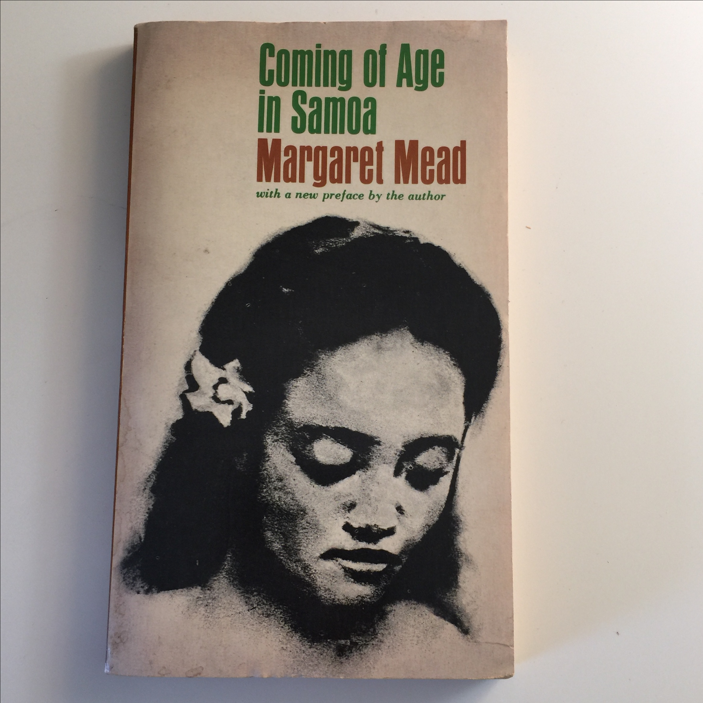 a review of margaret meads coming of age in samoa An analysis of margaret mead's the coming of age in samoa pages 3 words 1,316 view full essay more essays like this: the coming age of samoa, frank boas, father of american.