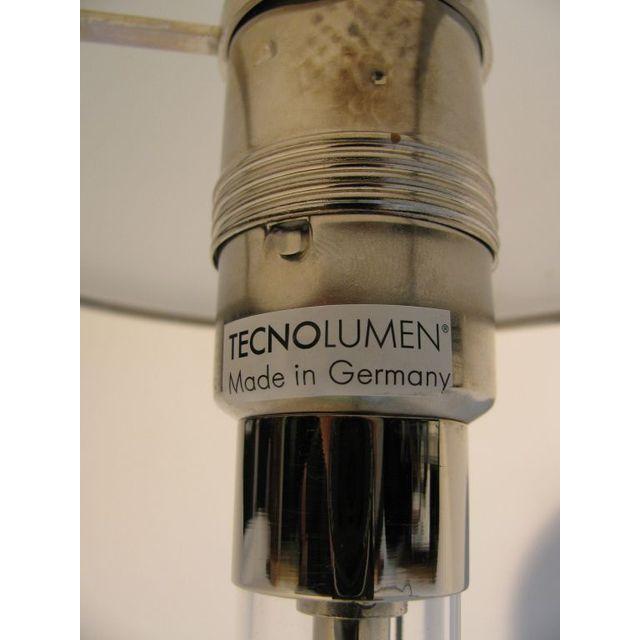 Image of Wilheim Wagenfeld Bauhaus Lamps - A Pair