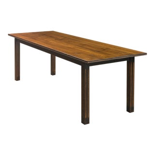 Sarreid Ltd European Dining Table