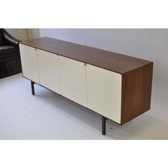 Florence Knoll Credenza - Image 4 of 9
