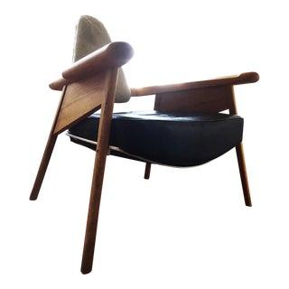 """Evan Z. Crane """"Captains Chair"""""""