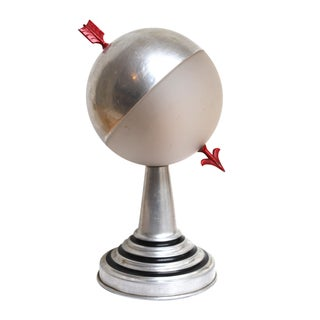 Armillary Sphere Table Lamp