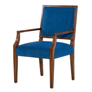 Kravet Mercer Arm Chair