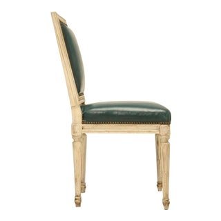 French Louis XVI Side Chairs