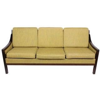 Light Green Modern Sofa